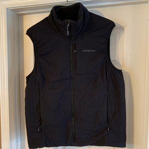 Patagonia men's nano air vest